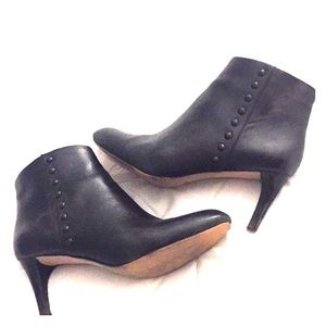 Coach ankle boots - Size 7